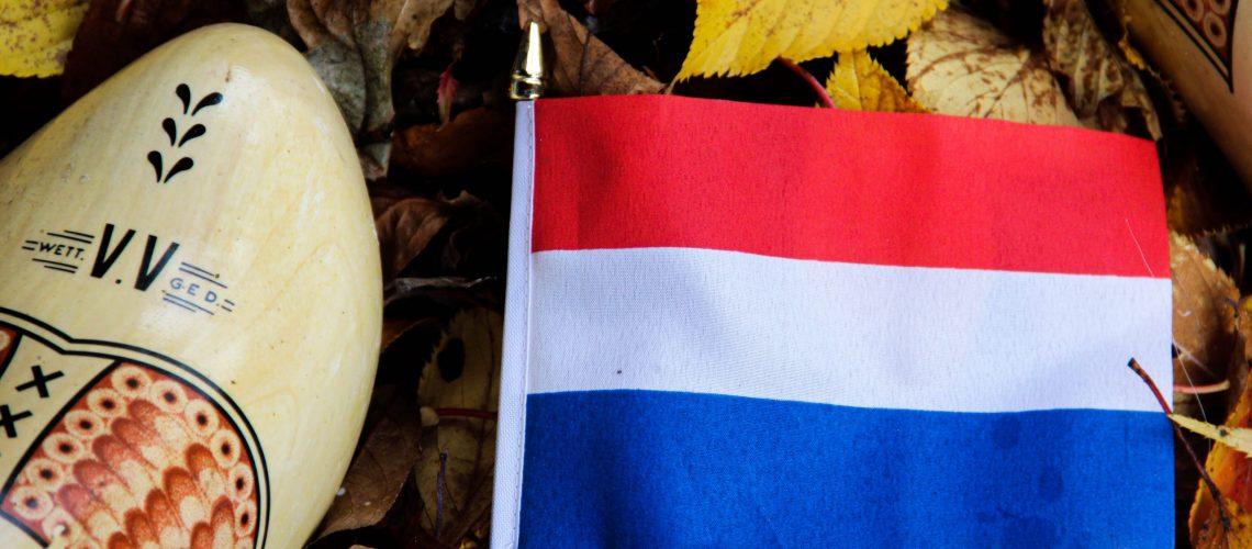 Nederlandse podcasts